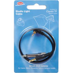 hahnel Studio Cable for Combi TF Remote Control