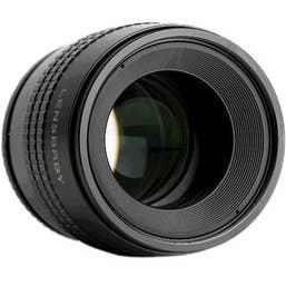 Lensbaby Velvet 85mm f/1.8 Lens for Micro Four Thirds