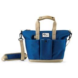 Lowepro Urban+ Tote Bag - Navy Blue