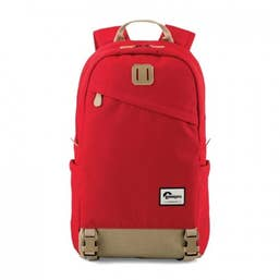 Lowepro Urban+ Backpack - Red