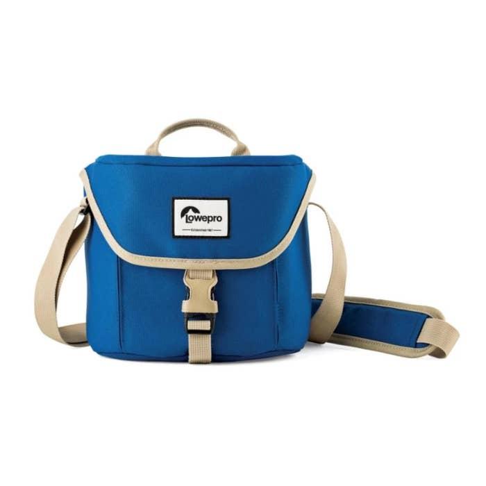Lowepro Urban+ Shoulder Bag - Navy Blue