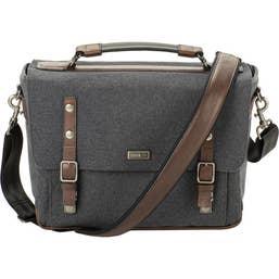 Think Tank Photo Signature 13 Camera Shoulder Bag (Slate Gray)