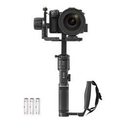 Crane 2S Combo - 3 Axis Camera Gimbal