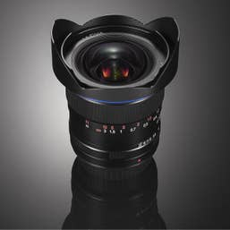 Laowa 12mm f/2.8 Zero-Distortion Lens for Sony E