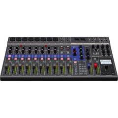 Zoom LIVETRAK L-12 (FXR016) 12-channel Digital Mixer & Recorder