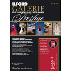 ILFORD Galerie Smooth Pearl 12.7 x 17.8cm 100 Sheets