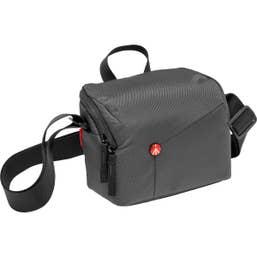Manfrotto NX Collection DSLR Shoulder Bag (Grey)