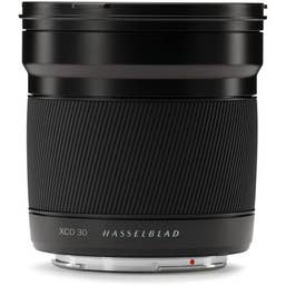 Hasselblad XCD 30mm f/3.5 Lens