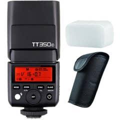 Godox TT350C TTL Speedlite EOS for CANON 11.TT350C