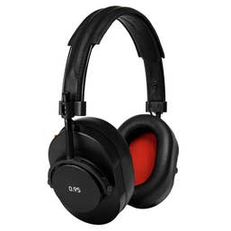 Master & Dynamic for 0.95 - MH40 Over-Ear Headphones (Black)