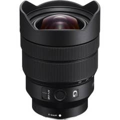 Sony FE 12-24mm f/4 G Ultra Wide Angle Lens