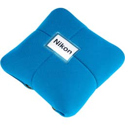 Tenba Messenger Wrap 16 inches (40cm) - Blue