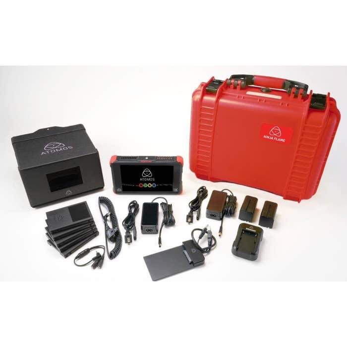 Atomos Accessory Kit for Shogun/Ninja Inferno & Flame