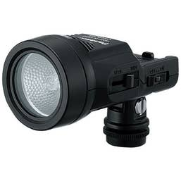 Panasonic VW-LDC103-K DC Video Light