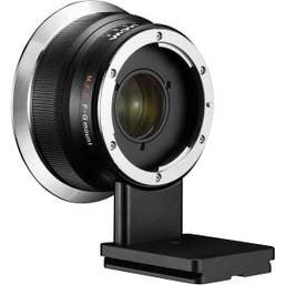 LAOWA Magic Format Converter Nikon to Fujifilm GFX