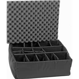 Pelican 1615 Padded Divider Set for 1610 Series Cases