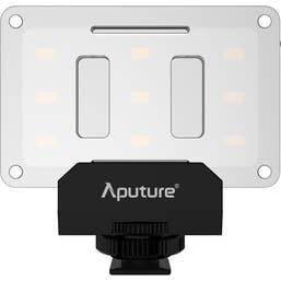 Aputure AL-M9 Amaran Pocket-Sized Daylight-Balanced LED Light