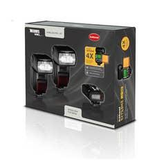 Hahnel Modus 600RT Speedlight Wireless Pro Kit for Nikon