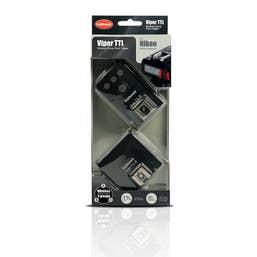 Hahnel Viper TTL Wireless Flash Trigger for Nikon