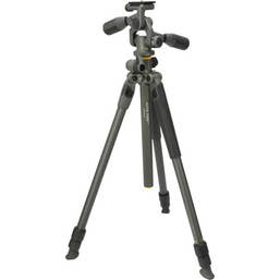 Vanguard Alta Pro 2+ 263AP Aluminum-Alloy Tripod Kit with Alta PH-32 3-Way, Pan-and-Tilt Head