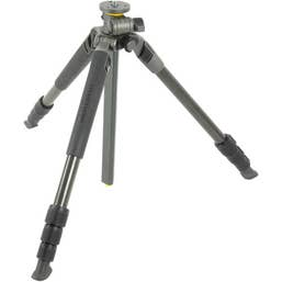 Vanguard Alta Pro 2+ / 264CT Carbon Fibre Tripod 4 Section Leg Extension with Case