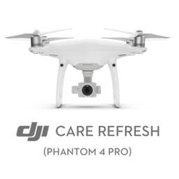 DJI Care Refresh for Phantom 4 Pro (1 Year)