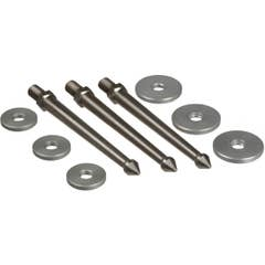 Gitzo long spikes for tripod, stainless steel, set of 3