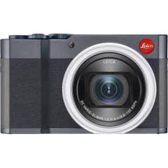 LEICA C-LUX, midnight blue Camera
