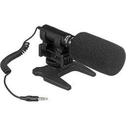 Azden SMX-20 DSLR Stereo Microphone