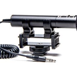 Azden SMH-3 Microphone Shock Mount