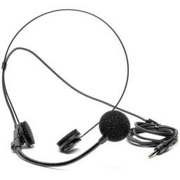 Azden HS-11 Unidirectional Headworn Microphone