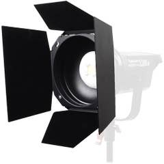 Shape your light with the Aputure Barndoor for COB120/ 120II/300