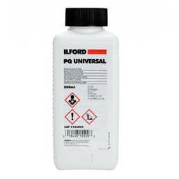 Ilford PQ Universal Paper Developer - 500ml Concentrate