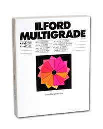 Ilford Multigrade Filter Set Above Lens 8.9 x 8.9cm