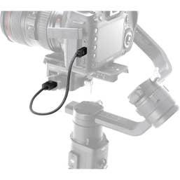 DJI Ronin-S PT12 Multi-Camera Control Cable (MCC-Mini) For Canon