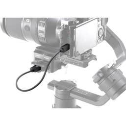 DJI Ronin-S PT13 Multi-Camera Control Cable (MCC-Multi) For Sony