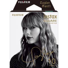 Fuji Instax Square Taylor Swift 10 Pack Film