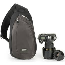 Think Tank Photo TurnStyle 10 V2.0 Sling Camera Bag (Charcoal)