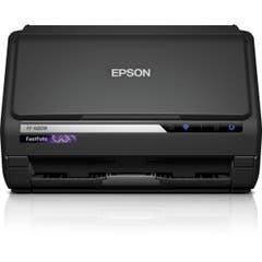 Epson FastFoto FF-680W Photo Scanner