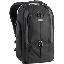 Think Tank Photo StreetWalker V2.0 Backpack (Black)
