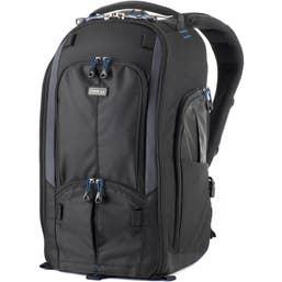 Think Tank Photo StreetWalker Pro V2.0 Backpack (Black)