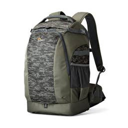 Lowepro Flipside 500 AW-II Backpack - Mica / Pixel Camo