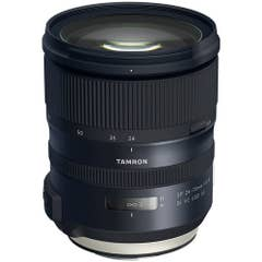 Tamron SP 24-70mm F/2.8 Di VC USD G2 for Canon