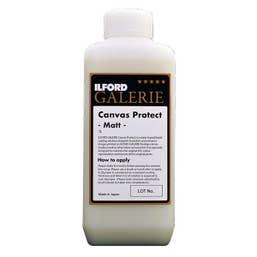 Ilford Canvas Protect - 1 Litre Liquid Laminate - Matt