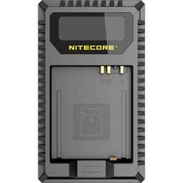 Nitecore USB Charger - Leica BP-DC15-E