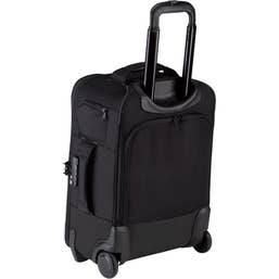Tenba Roadie Roller Hybrid Case 21 - Black