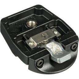 Manfrotto 384 Dove Tail Quick Release Adapter Assembly