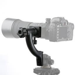 Sevenoak Carbon Fibre Gimbal Head Adapter (SK-GH04)