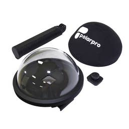 PolarPro GoPro Hero5 Black FiftyFifty - Over/Under Dome