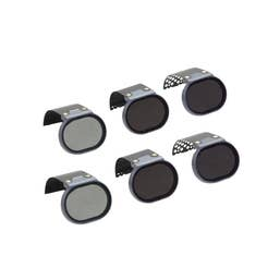 PolarPro DJI Spark Filter 6 Pack - Polarizer, ND & ND/PL Combo Filters